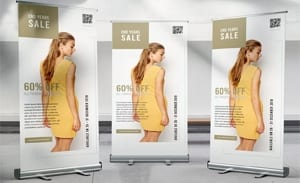 roll up banners by mediamaks